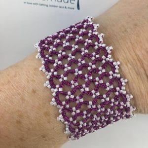 Armband Eleonore triple