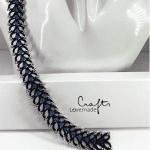 Halskette sensation